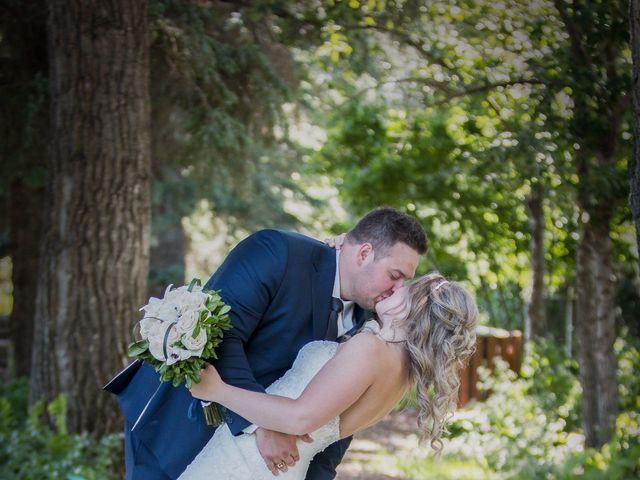 Cole and Sarah's wedding in Edmonton, Alberta 14