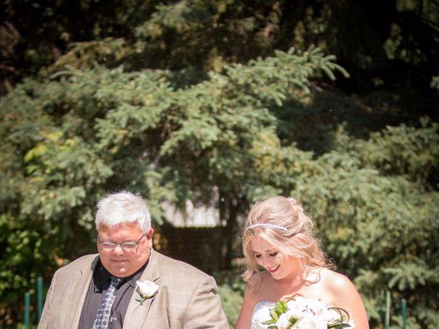 Cole and Sarah's wedding in Edmonton, Alberta 22