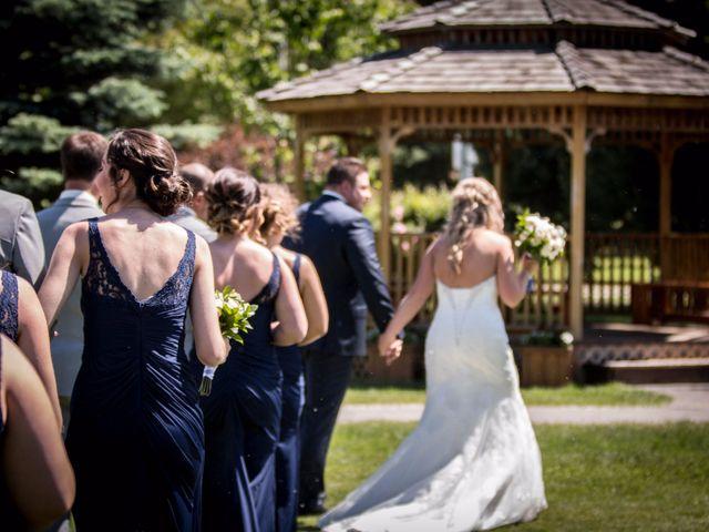 Cole and Sarah's wedding in Edmonton, Alberta 25