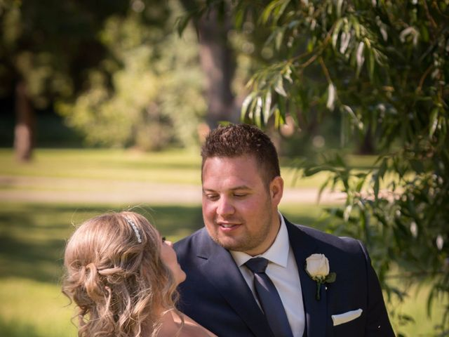 Cole and Sarah's wedding in Edmonton, Alberta 27
