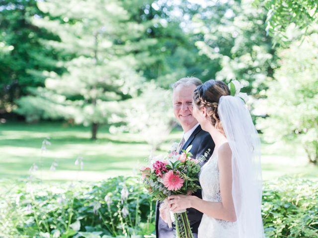 Bergil and Jennifer's wedding in Ottawa, Ontario 27