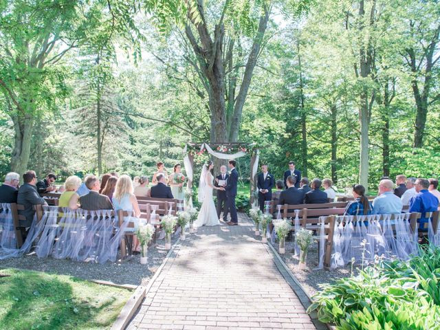Bergil and Jennifer's wedding in Ottawa, Ontario 2