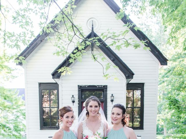 Bergil and Jennifer's wedding in Ottawa, Ontario 30