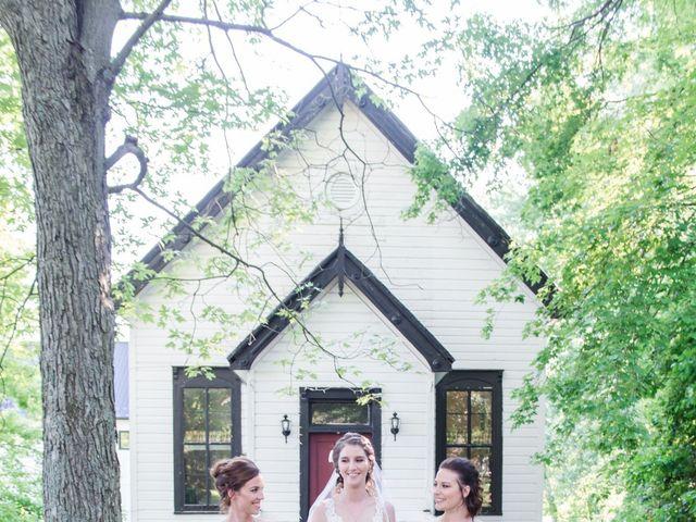 Bergil and Jennifer's wedding in Ottawa, Ontario 32