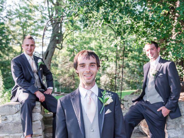 Bergil and Jennifer's wedding in Ottawa, Ontario 33