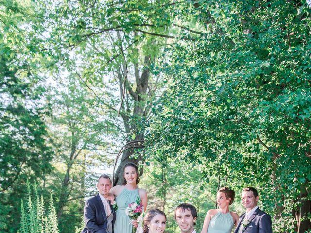 Bergil and Jennifer's wedding in Ottawa, Ontario 34
