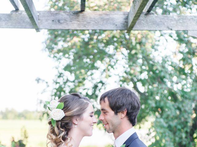 Bergil and Jennifer's wedding in Ottawa, Ontario 36