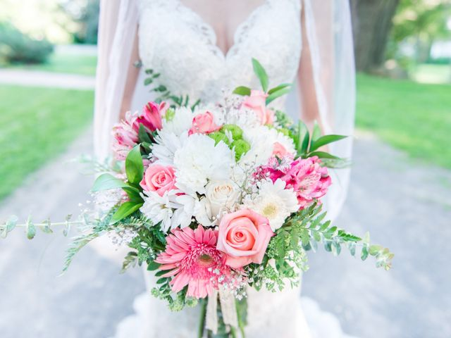 Bergil and Jennifer's wedding in Ottawa, Ontario 41
