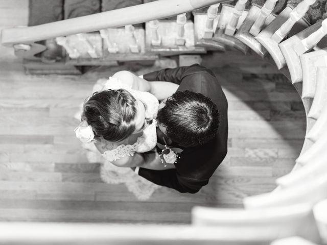 Bergil and Jennifer's wedding in Ottawa, Ontario 48