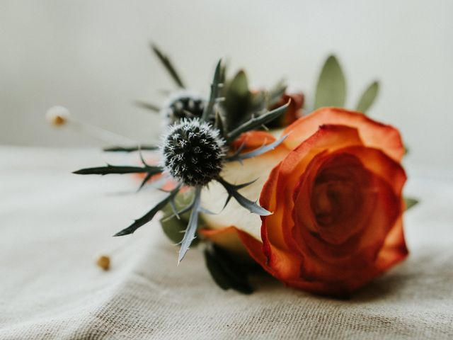 Connor and Ashley's wedding in Edmonton, Alberta 5