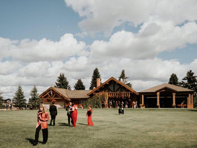 Connor and Ashley's wedding in Edmonton, Alberta 15