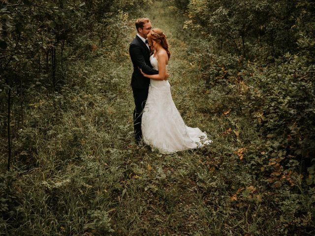 Connor and Ashley's wedding in Edmonton, Alberta 17