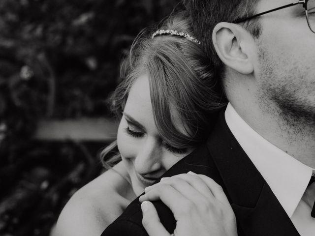 Connor and Ashley's wedding in Edmonton, Alberta 18