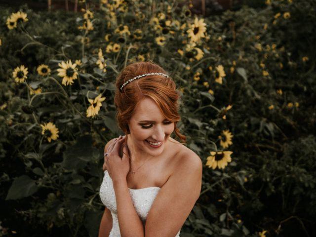 Connor and Ashley's wedding in Edmonton, Alberta 19