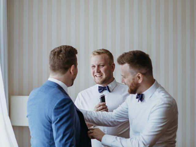 Dan and Taylor's wedding in Cambridge, Ontario 11
