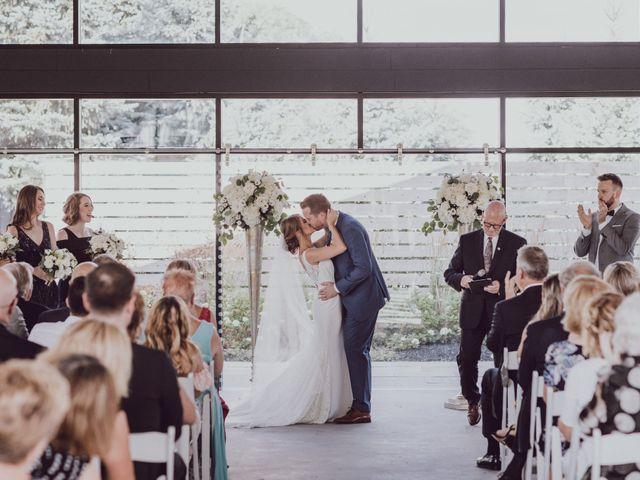 Dan and Taylor's wedding in Cambridge, Ontario 27