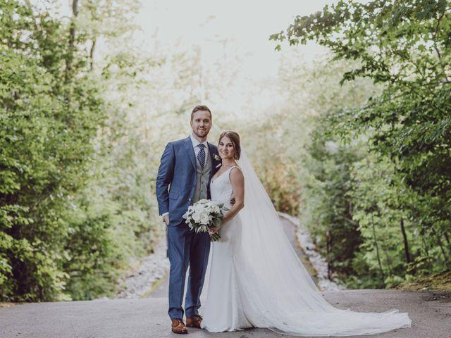 Dan and Taylor's wedding in Cambridge, Ontario 29
