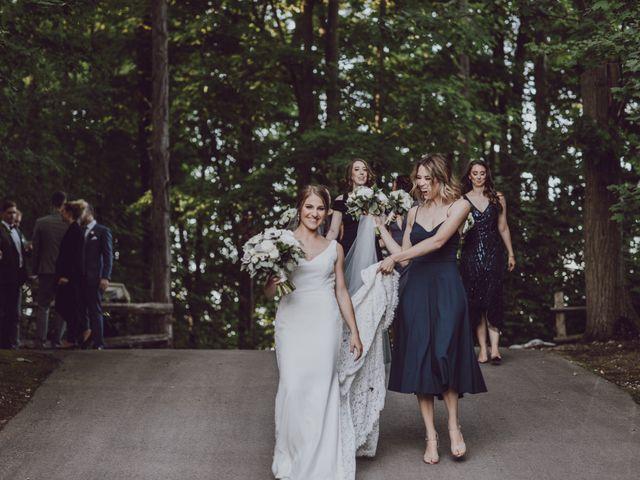 Dan and Taylor's wedding in Cambridge, Ontario 32