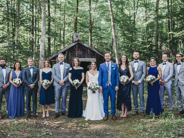 Dan and Taylor's wedding in Cambridge, Ontario 34