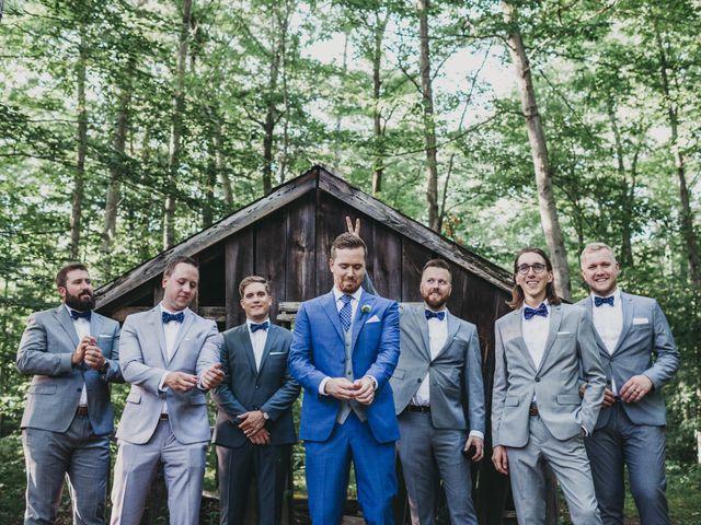 Dan and Taylor's wedding in Cambridge, Ontario 35