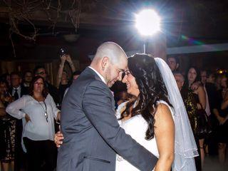 The wedding of Amanda and Mike 3