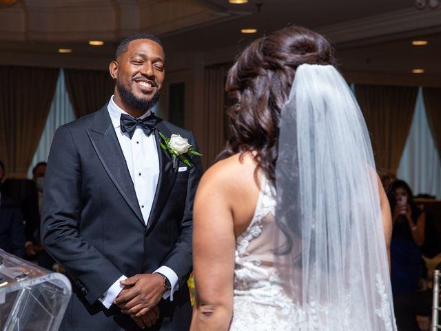 Steve and Israa's wedding in Vaughan, Ontario 13