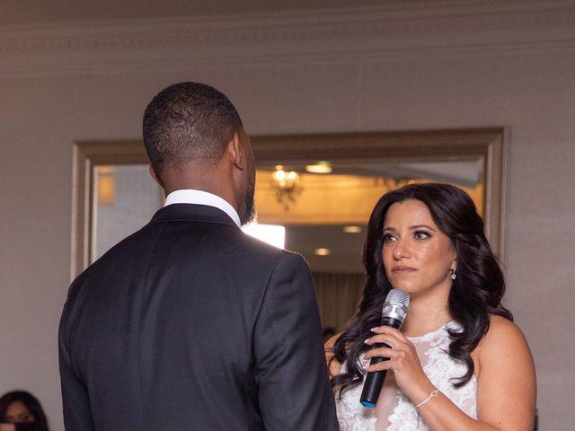 Steve and Israa's wedding in Vaughan, Ontario 14