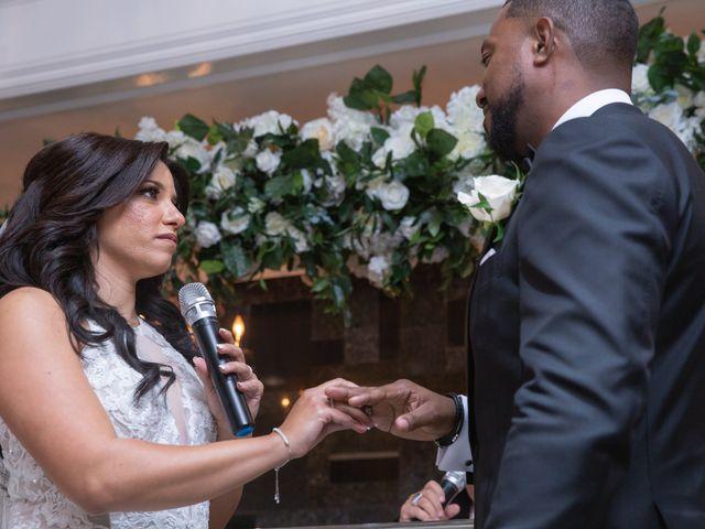 Steve and Israa's wedding in Vaughan, Ontario 1