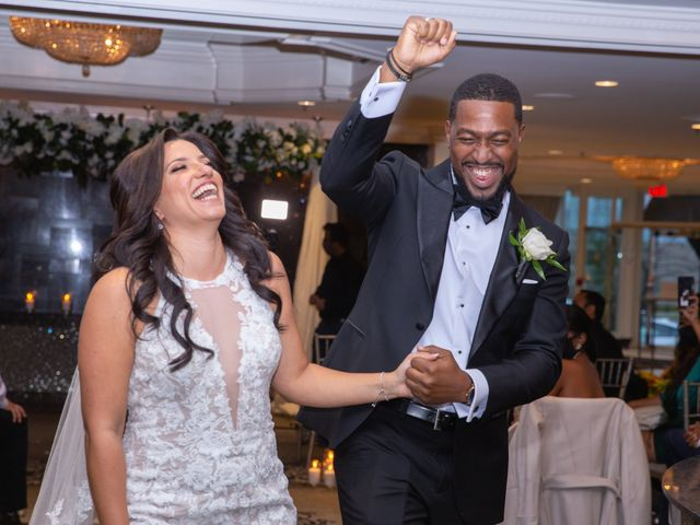 Steve and Israa's wedding in Vaughan, Ontario 18