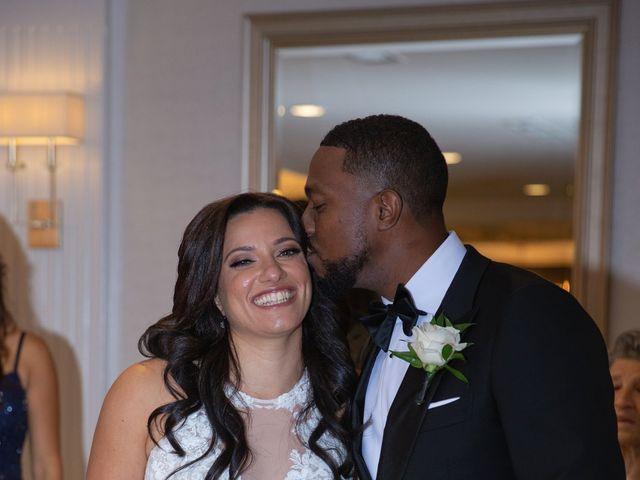 Steve and Israa's wedding in Vaughan, Ontario 22