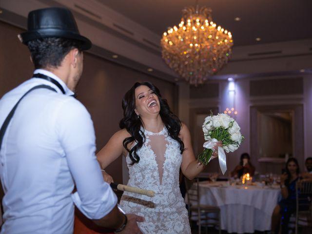 Steve and Israa's wedding in Vaughan, Ontario 24