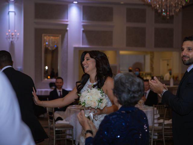 Steve and Israa's wedding in Vaughan, Ontario 25