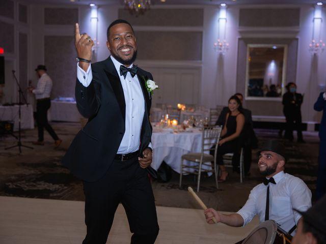 Steve and Israa's wedding in Vaughan, Ontario 26