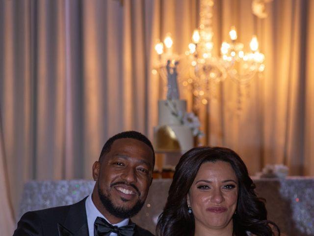 Steve and Israa's wedding in Vaughan, Ontario 27
