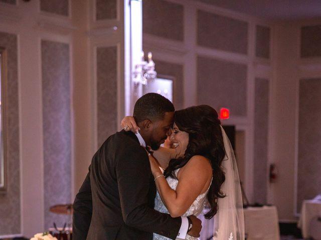 Steve and Israa's wedding in Vaughan, Ontario 28