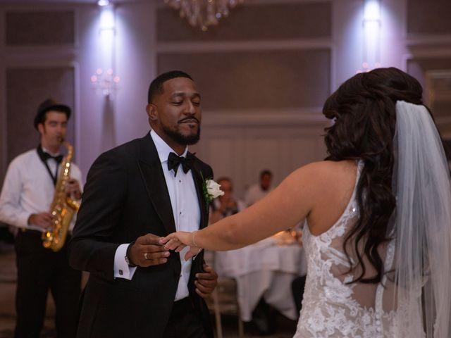 Steve and Israa's wedding in Vaughan, Ontario 29