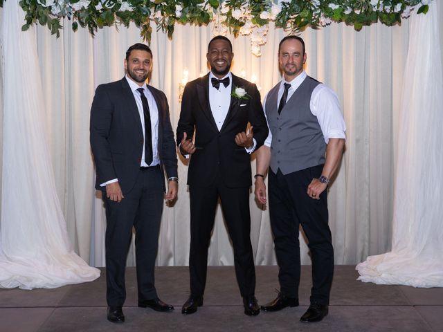Steve and Israa's wedding in Vaughan, Ontario 34