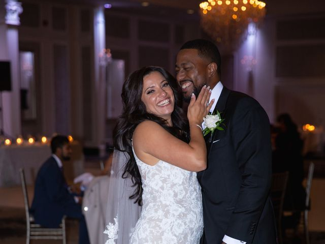 Steve and Israa's wedding in Vaughan, Ontario 35