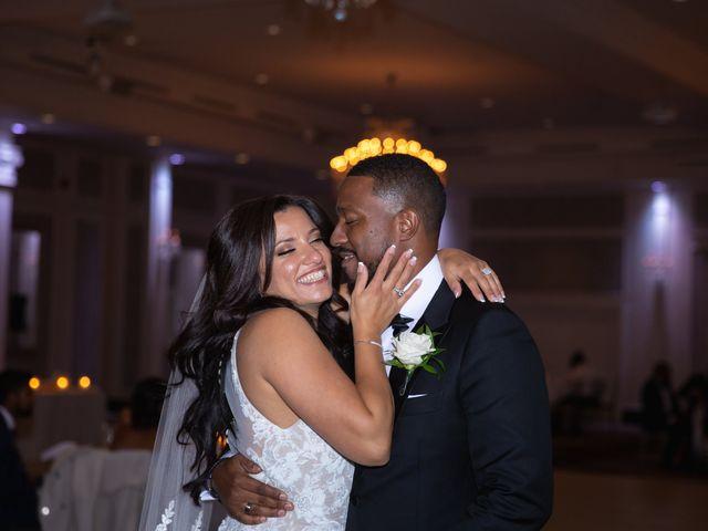 Steve and Israa's wedding in Vaughan, Ontario 36