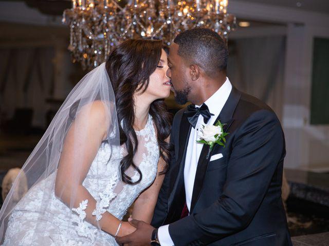 Steve and Israa's wedding in Vaughan, Ontario 38