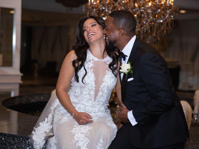 Steve and Israa's wedding in Vaughan, Ontario 39