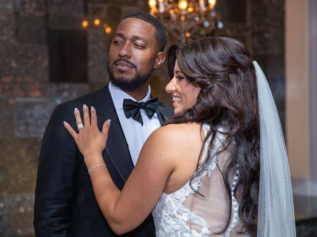 Steve and Israa's wedding in Vaughan, Ontario 40