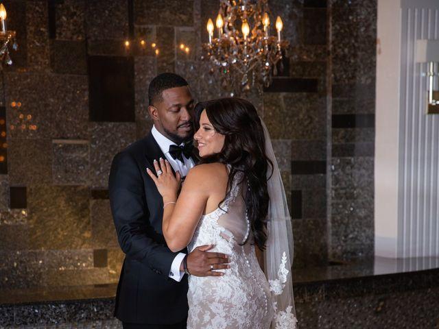 Steve and Israa's wedding in Vaughan, Ontario 41