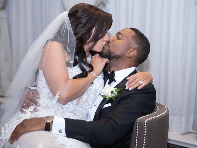 Steve and Israa's wedding in Vaughan, Ontario 42