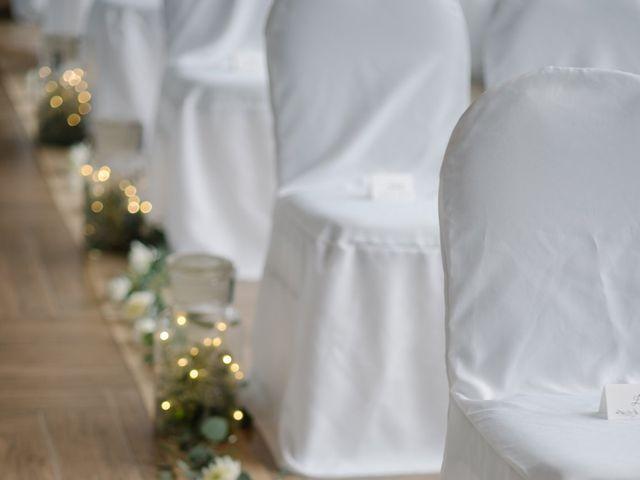 Deb and Ben's wedding in Squamish, British Columbia 11