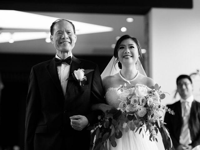 Deb and Ben's wedding in Squamish, British Columbia 14