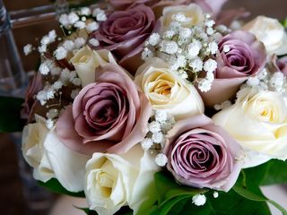 The wedding of Mahtab and Daniel 3