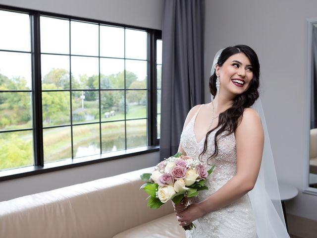Daniel and Mahtab's wedding in Kettleby, Ontario 18