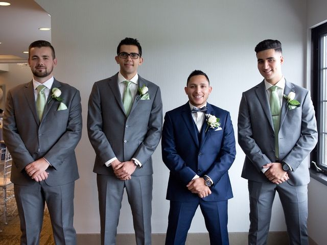 Daniel and Mahtab's wedding in Kettleby, Ontario 19