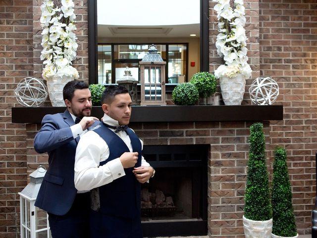 Daniel and Mahtab's wedding in Kettleby, Ontario 22